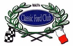 Classic Ford Malta