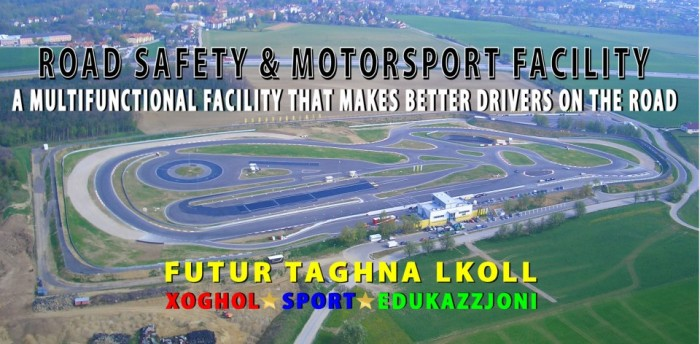 Road Safety and Motorsport Facility