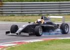Malta Formula Racing team starts the Formula 4 engine with Keith Camilleri