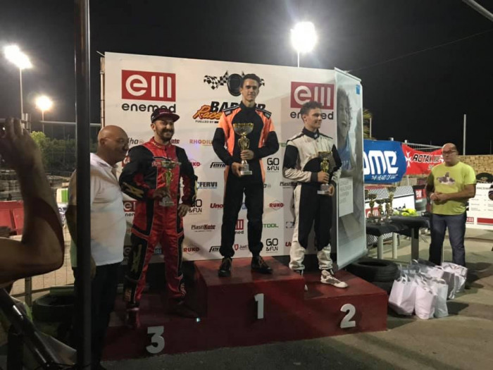 2019 Karting National Championship came to an end.