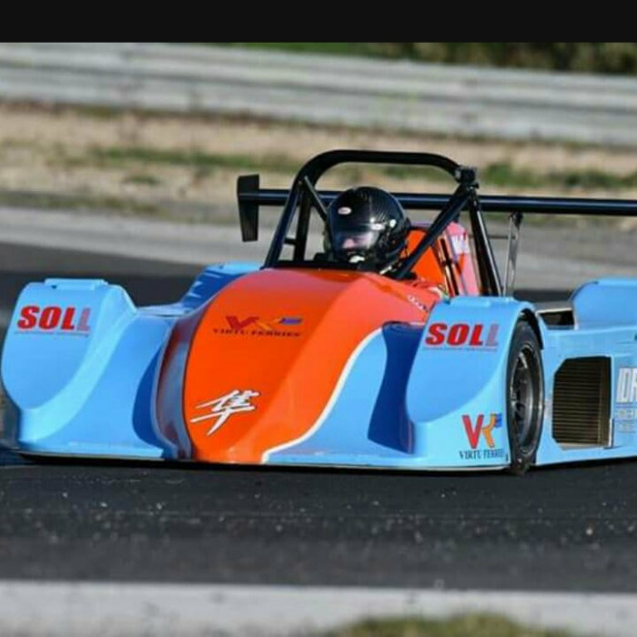 Island Car Club organized the 4th round of the Enemed National Hillclimb Championship in Mellieha