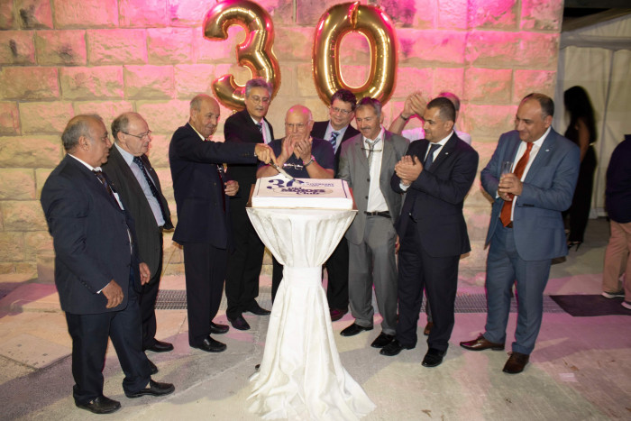 Old Motors Club Mata celebrates it's 30th Anniversary