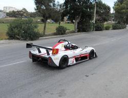 Gozo Grand Sprint - Racing