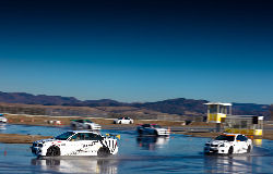 Final Day Thrills for FIA Institute Academy Candidates