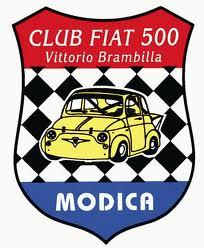FIAT 500 Modica