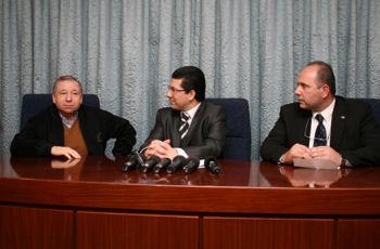 FIA President Jean Todt first visit to Malta
