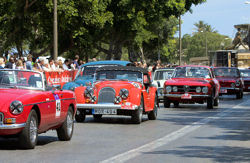 Valletta Grand Prix Teams Up with MMF & ICC