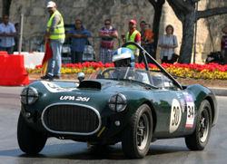 Valletta Grand Prix 2011 is roaring to go