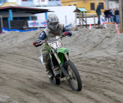 Class wins for ASM-Malta Motocross riders in Calabria