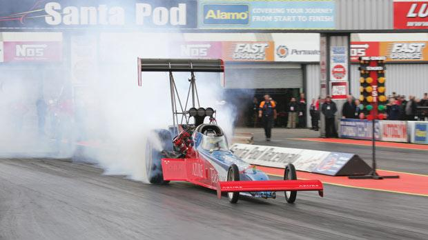 The Fastest Dragsters in European at MDRA Hal Far for the  L-Istrina Gurnata Sport mill-Qalb Event on the 23rd 24th & 25th November 2012