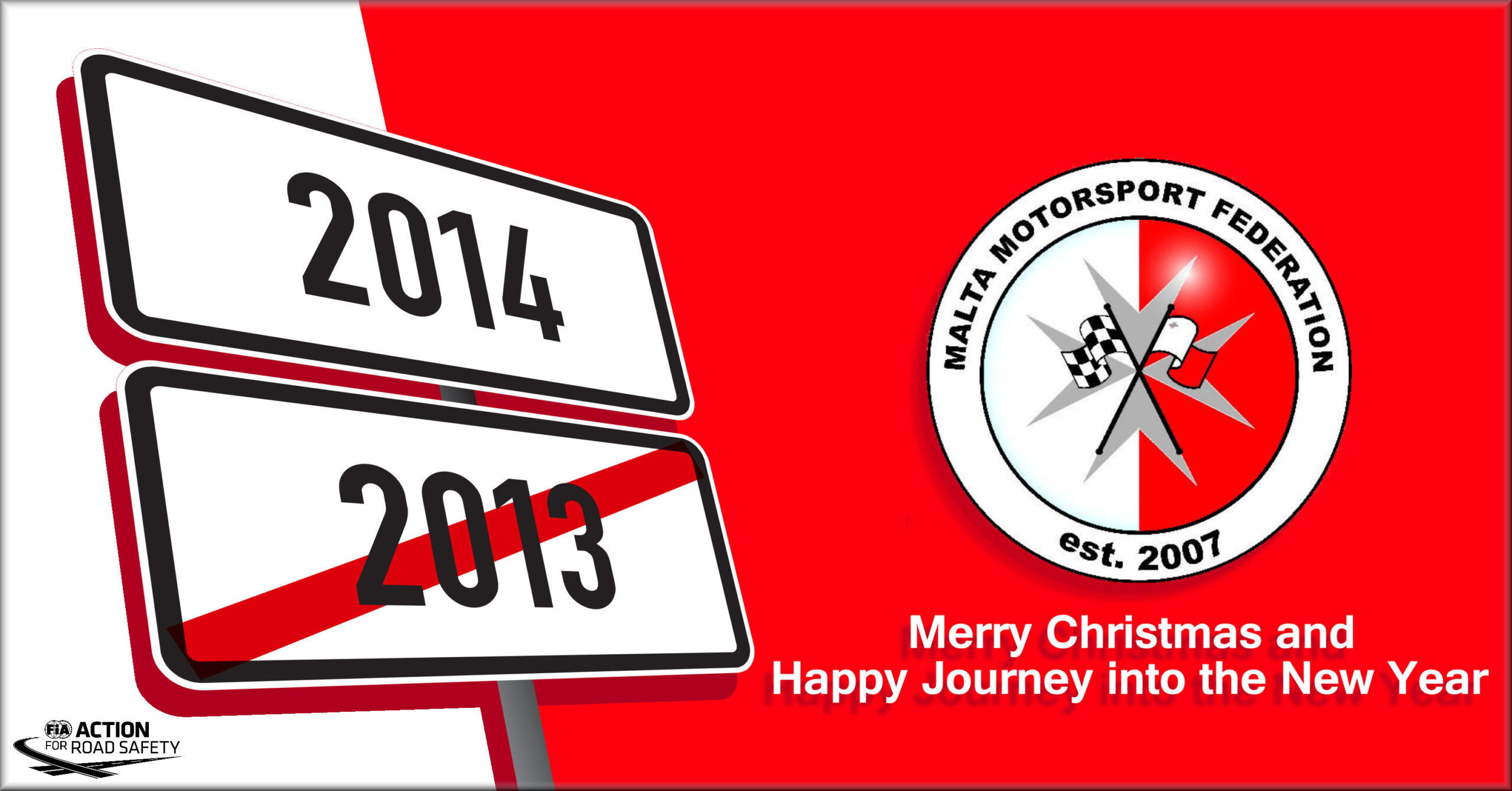 Happy Holidays from the team at MMF