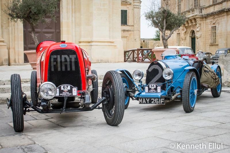 2014 Mdina Grand Prix Registration