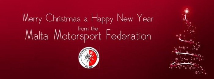 Season's Greetings from MMF