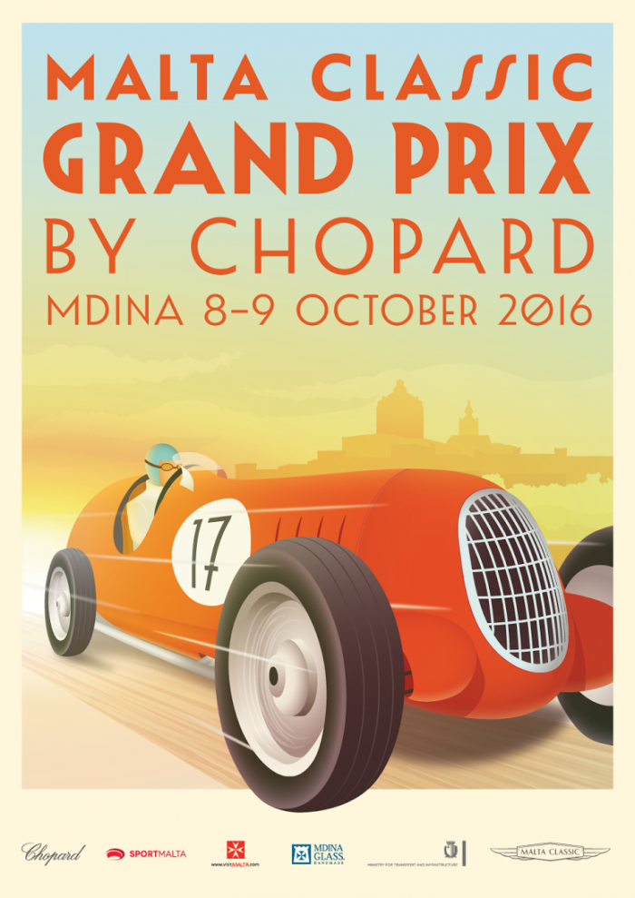Travel Back in Time this October at the Malta Classic Weekend