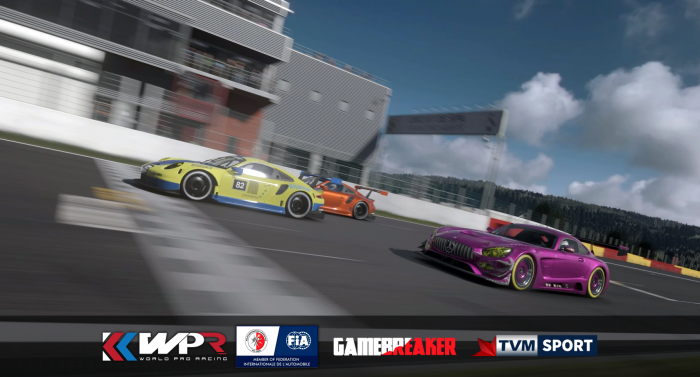 Daniel J. Vella Wins The First Official Maltese Gran Turismo Sport Casual Race